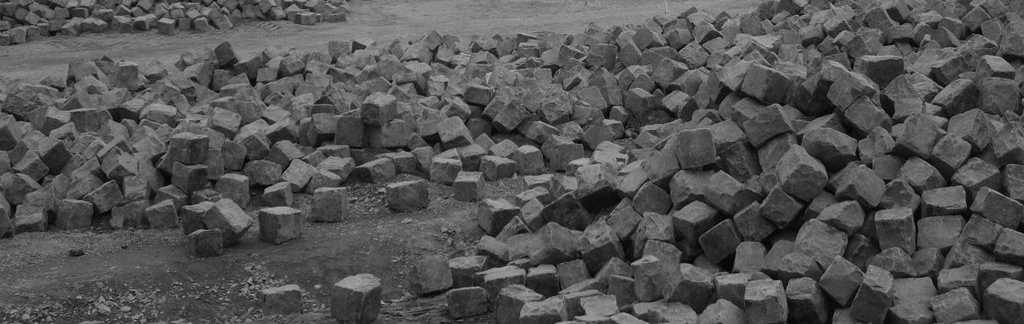 bringt die steine ins rollen